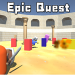 Search For A Star Code: Epic Quest