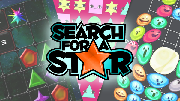 Search For A Star 2014 : Round 2 Game Downloads