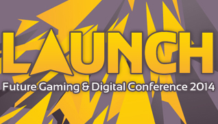 Grads In Games @ LAUNCH Future Gaming & Digital Conference 2014