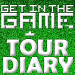Day Six : Get In The Game 2014