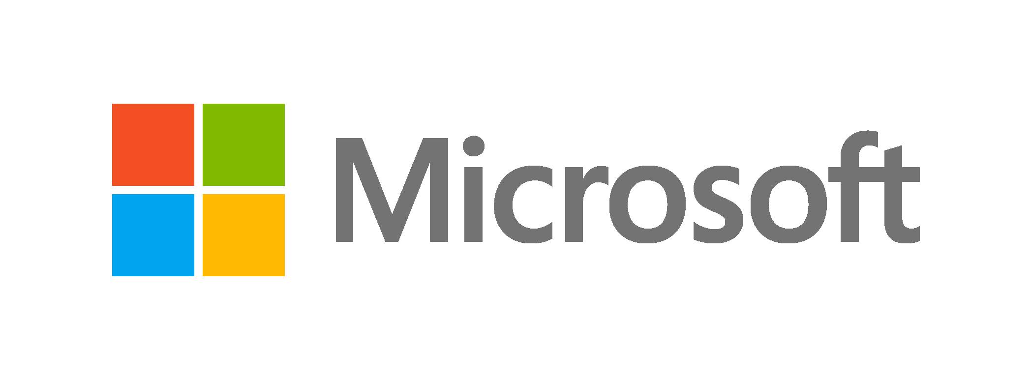 Partner Spotlight : Microsoft