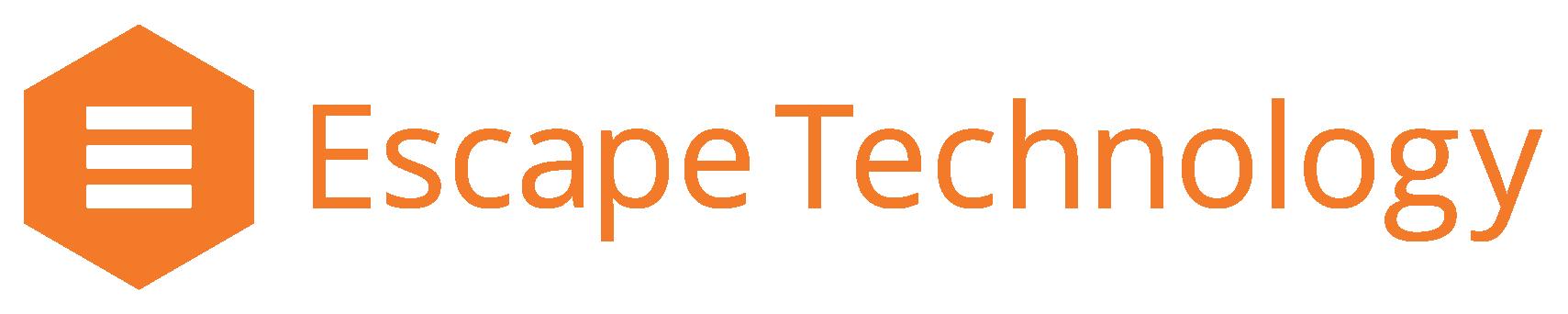 Partner Spotlight : Escape Technology