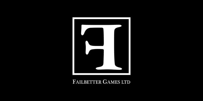 Failbetter Games on internships, incubations & funding
