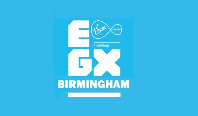 EGX 2016: Judging Tranzfuser & Playing Snake Pass