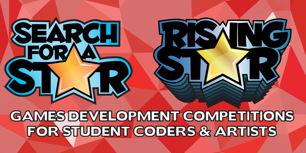 Search For A Star & Rising Star 2017 Games Directory