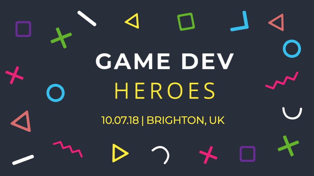 Game Dev Heroes