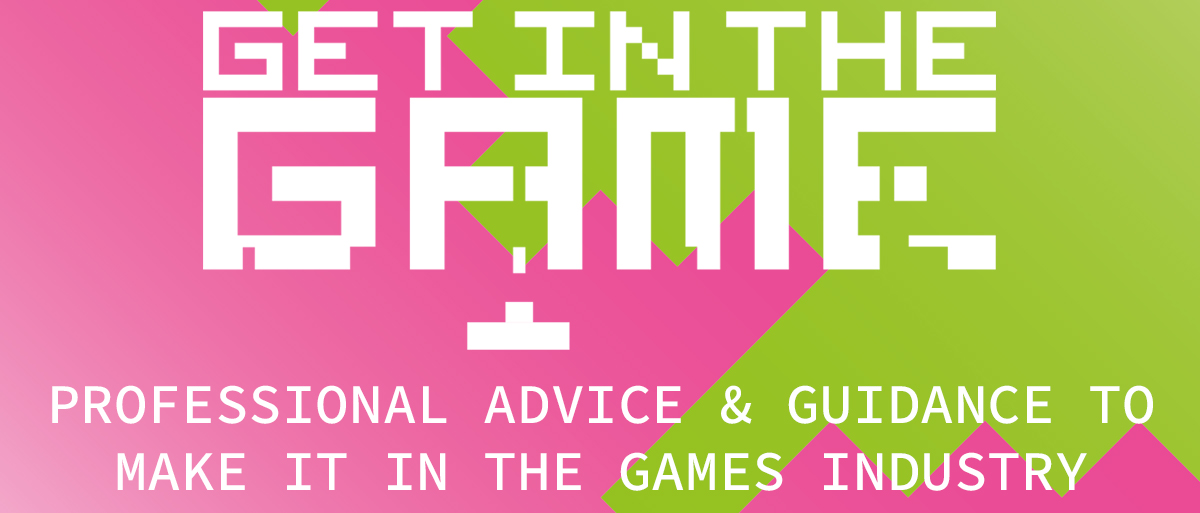 2018 Get In The Game Careers Events