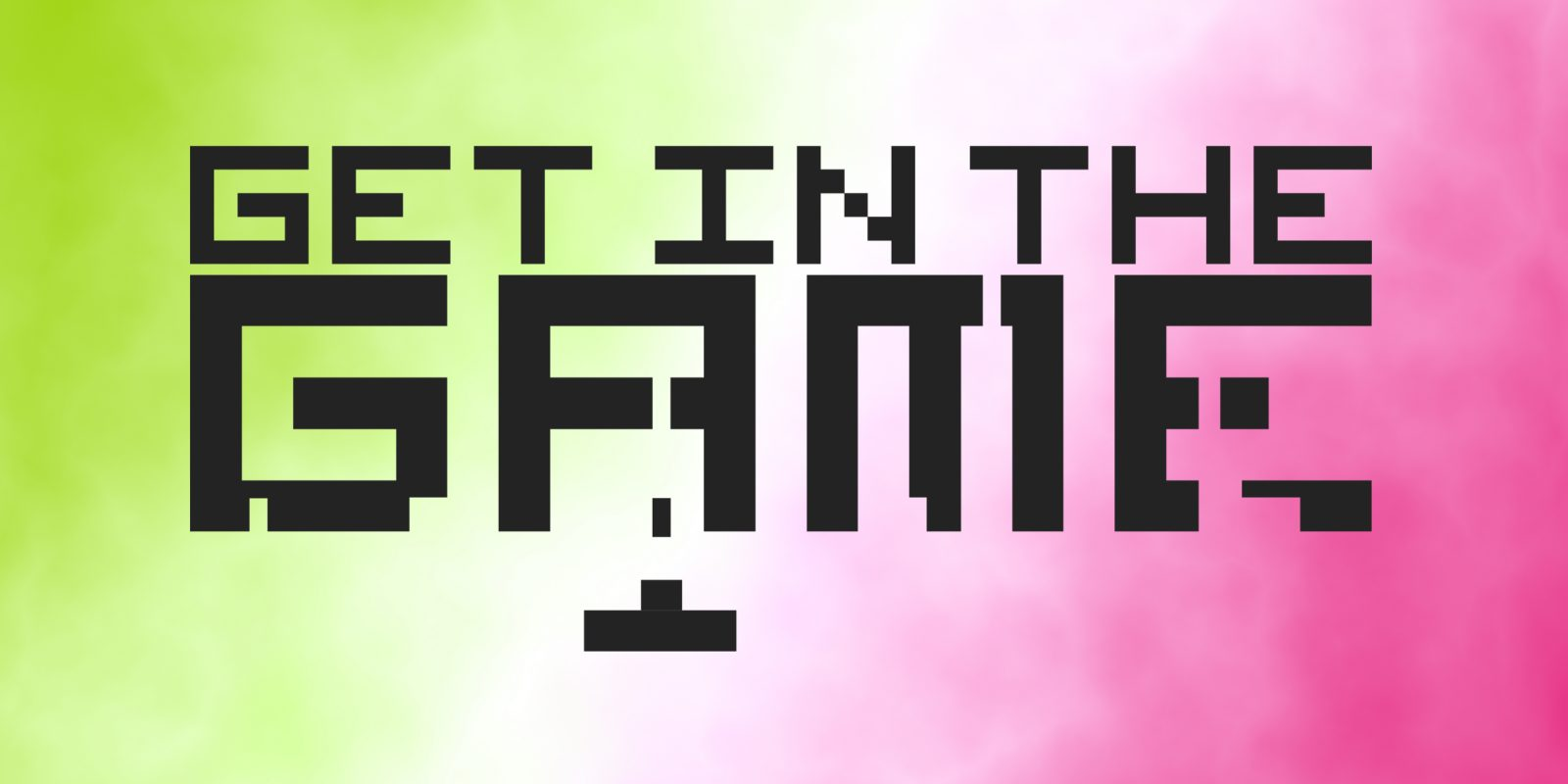 Get In The Game 2019 careers events