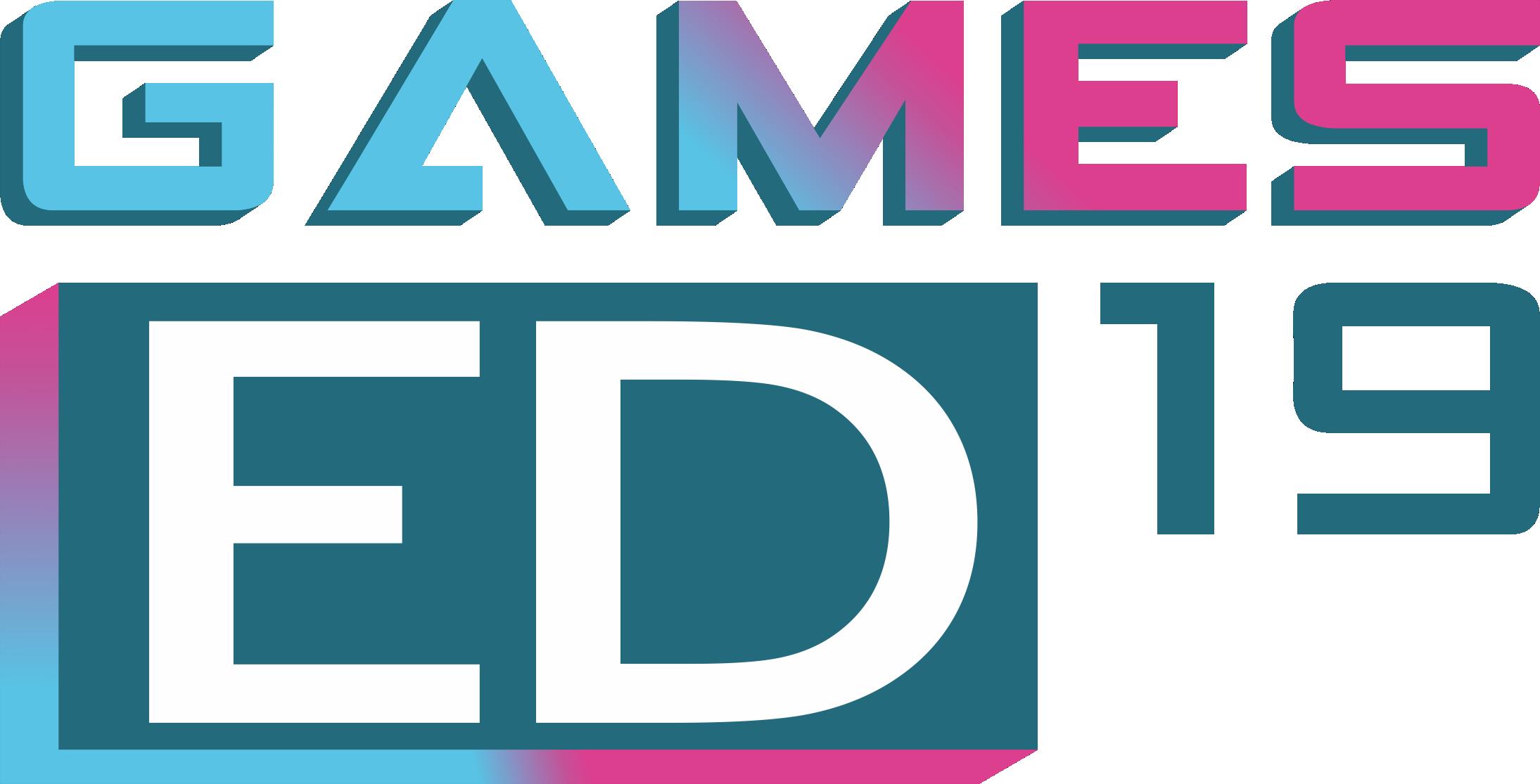 GamesED19