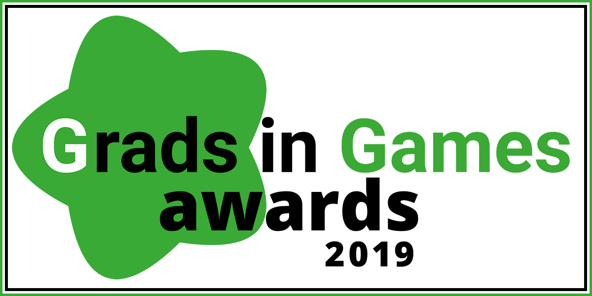 The Grads In Games Awards 2019