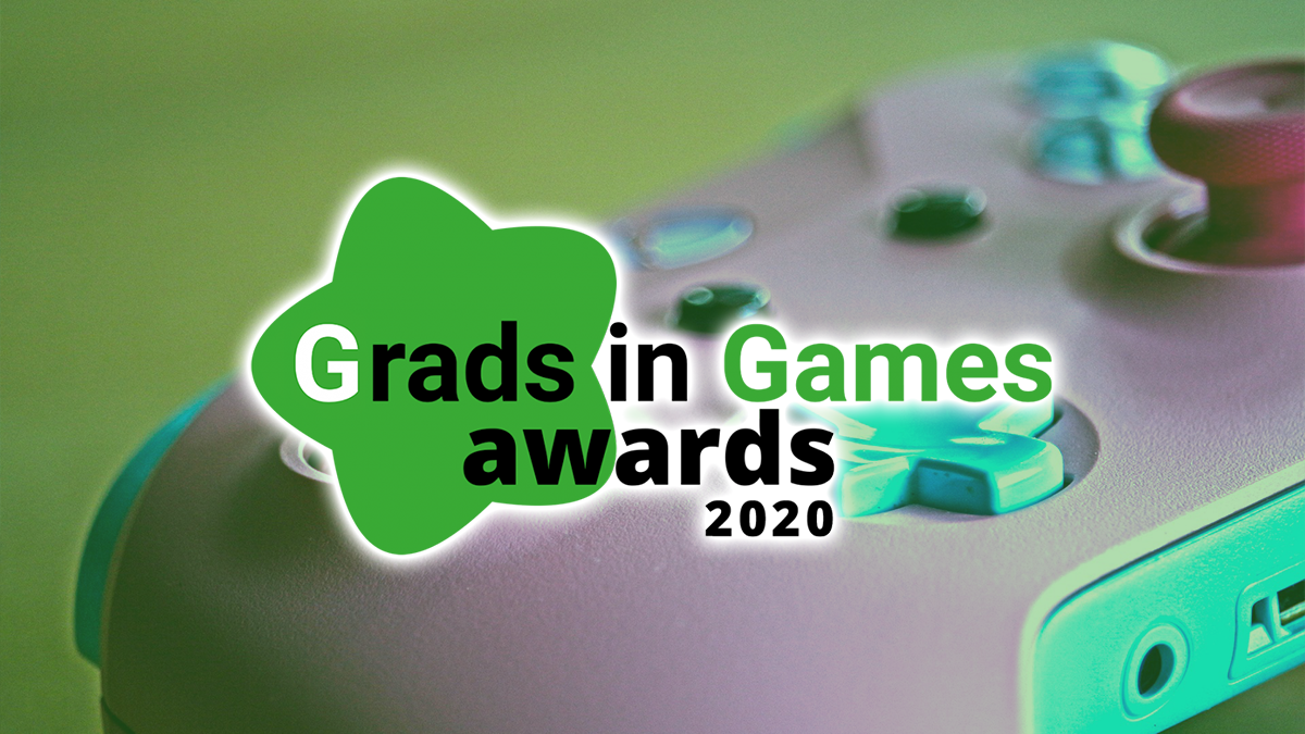 Grads in Games Awards Submissions Close on February 20th