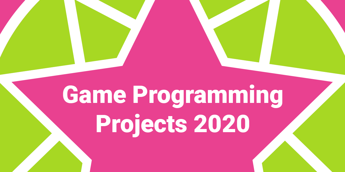 SFASX Games Programming Projects