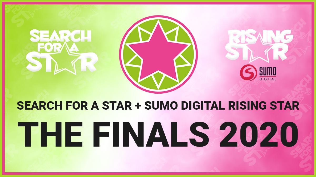 SFASX Search For A Star Finals