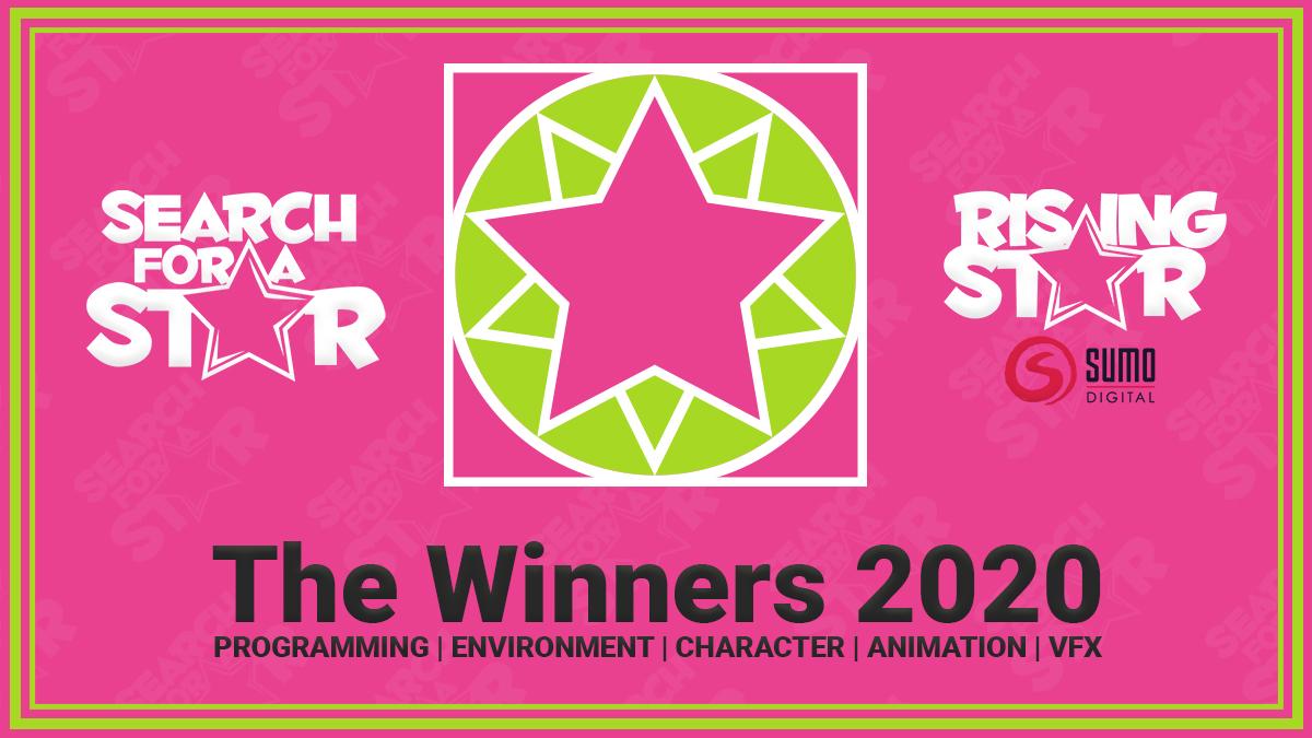 SFASX Winners 2020