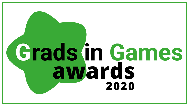The Grads in Games Awards 2020 - The Graduate Employer Winner is Revealed!