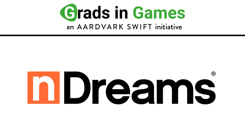 nDreams returns as a Grads in Games Partner Studio for 2020/21