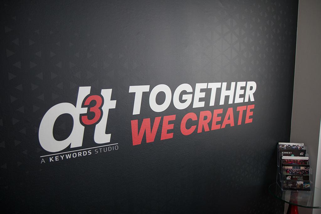 Studio Spotlight 2020: d3t