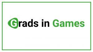Grads In Games