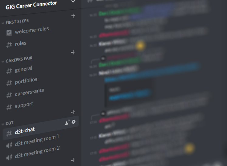 Career Connector 2021 recap; bringing something new to online careers fairs