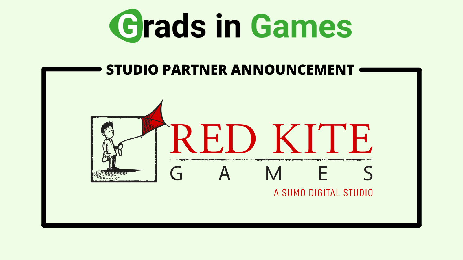 Red Kite Games Returns as a Grads in Games Partner Studio for 2021/22